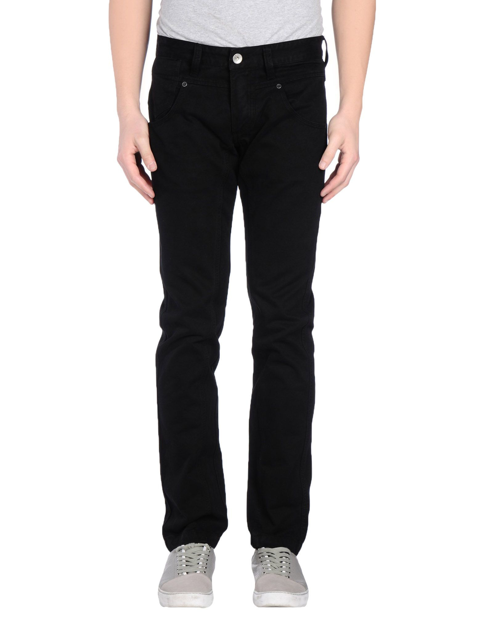 Nwy never without you Denim Pants in Black for Men