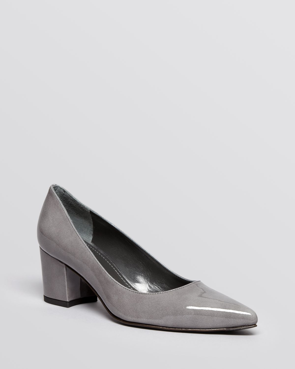 get authentic cheap price Stuart Weitzman Square-Toe Buckle Pumps comfortable online outlet Cheapest 2014 new cheap price YUnlHV