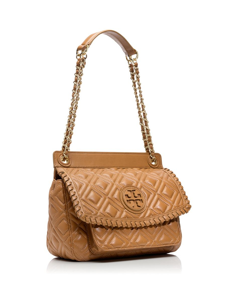 868891e340ed Tory Burch Marion Saddle Bags Up To 70 Off At Tradesy. Tory Burch Marion  Quilted Leather ...