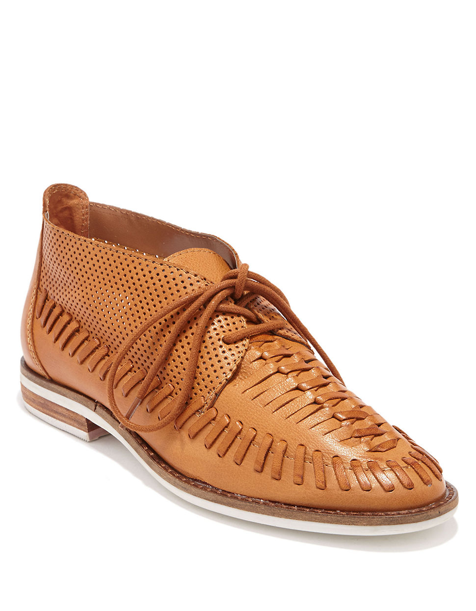 Dolce Vita Fio Leather Shoes