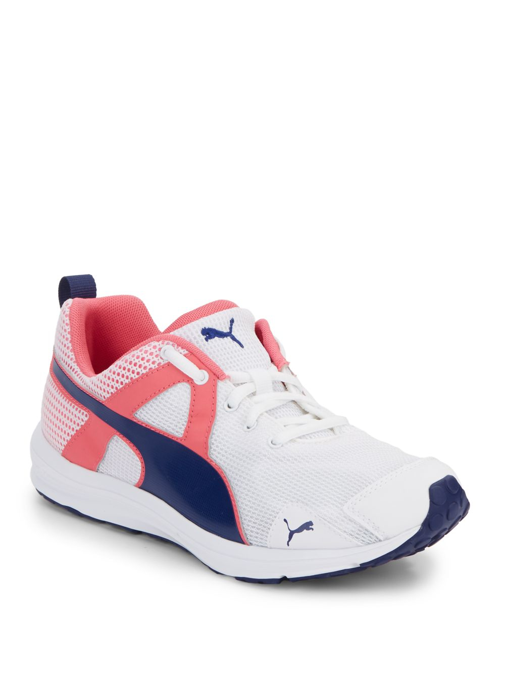 size 40 e67a0 10ef3 Puma Evader Geo Sneakers in Pink - Lyst