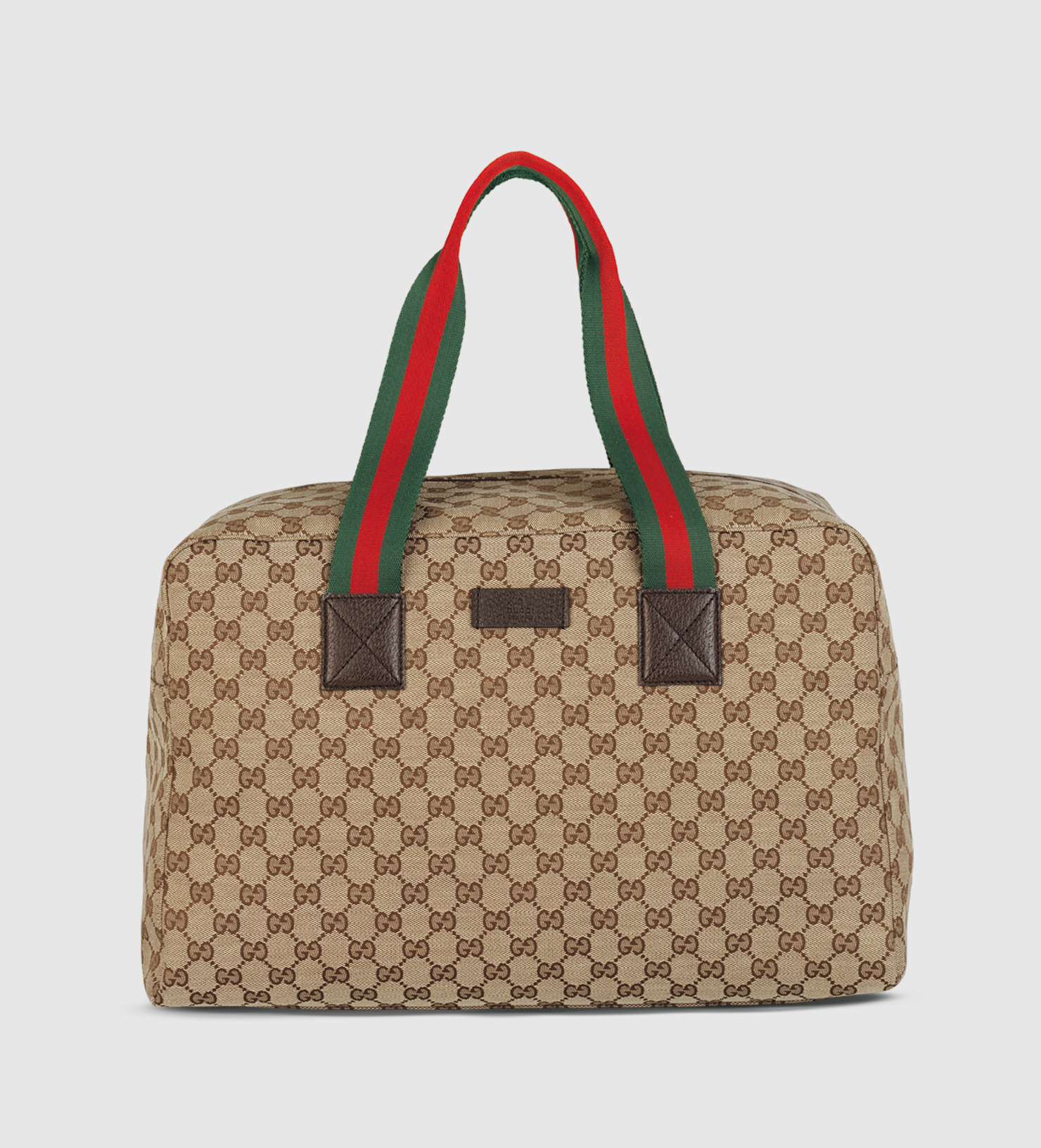 9d04a6877 Gucci Original Gg Canvas Carry-on Duffle Bag in Natural for Men - Lyst