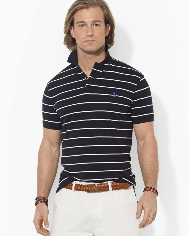 Custom Black Polo Shirts Bcd Tofu House