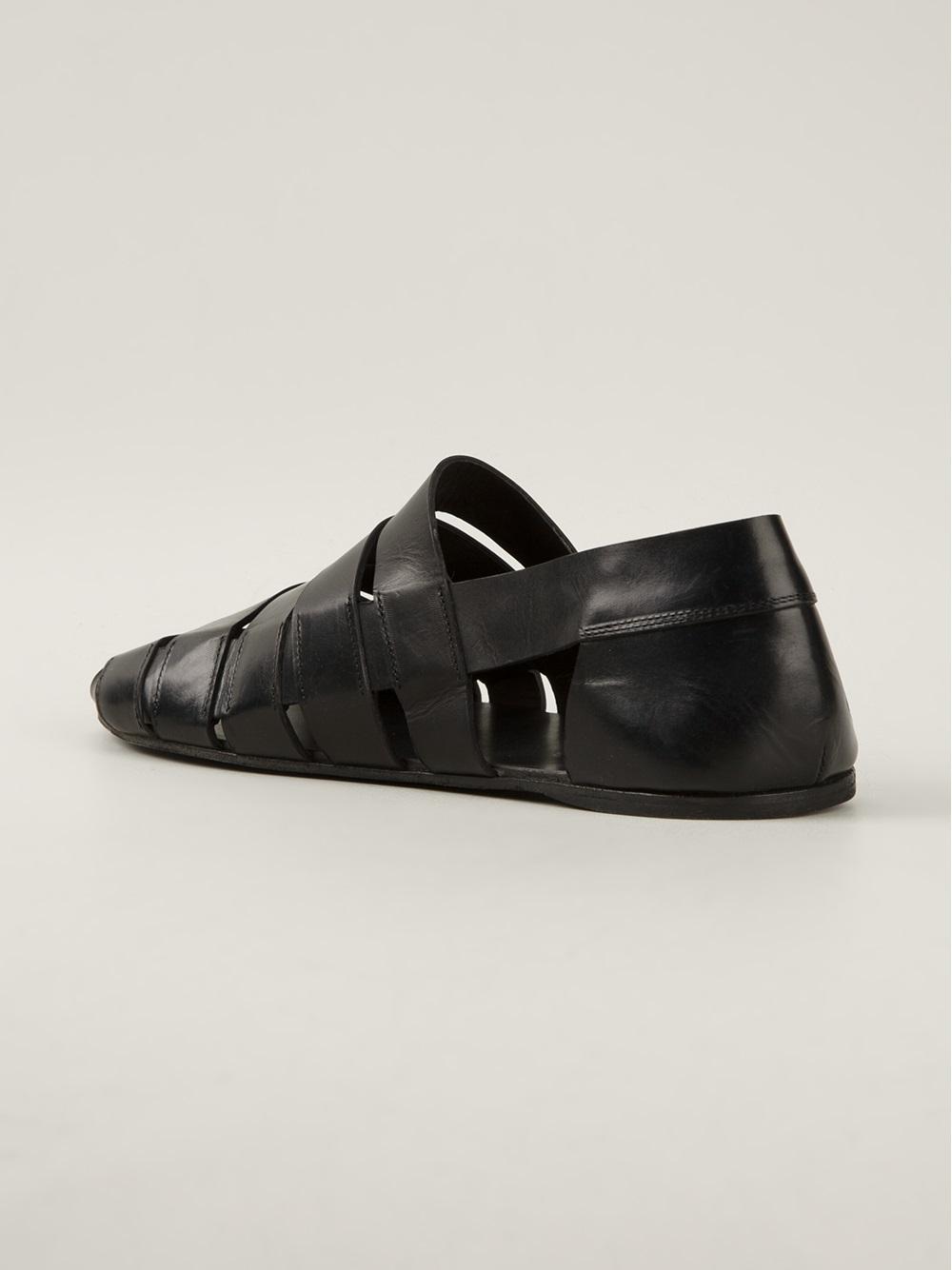 MARSèLL Ankle strap sandals N1bGDOTCes