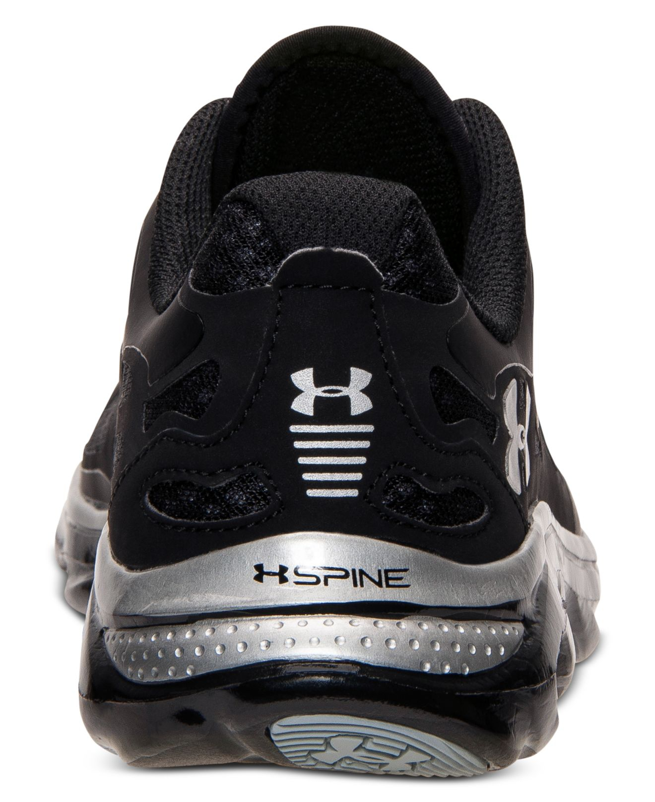 Under Armour Spine Shoes White