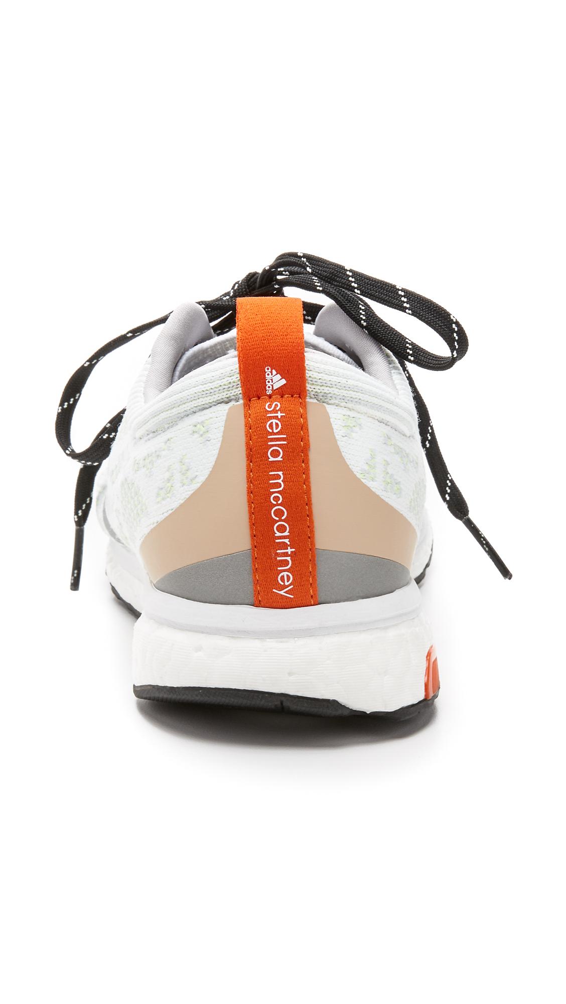 White Adios Shoes