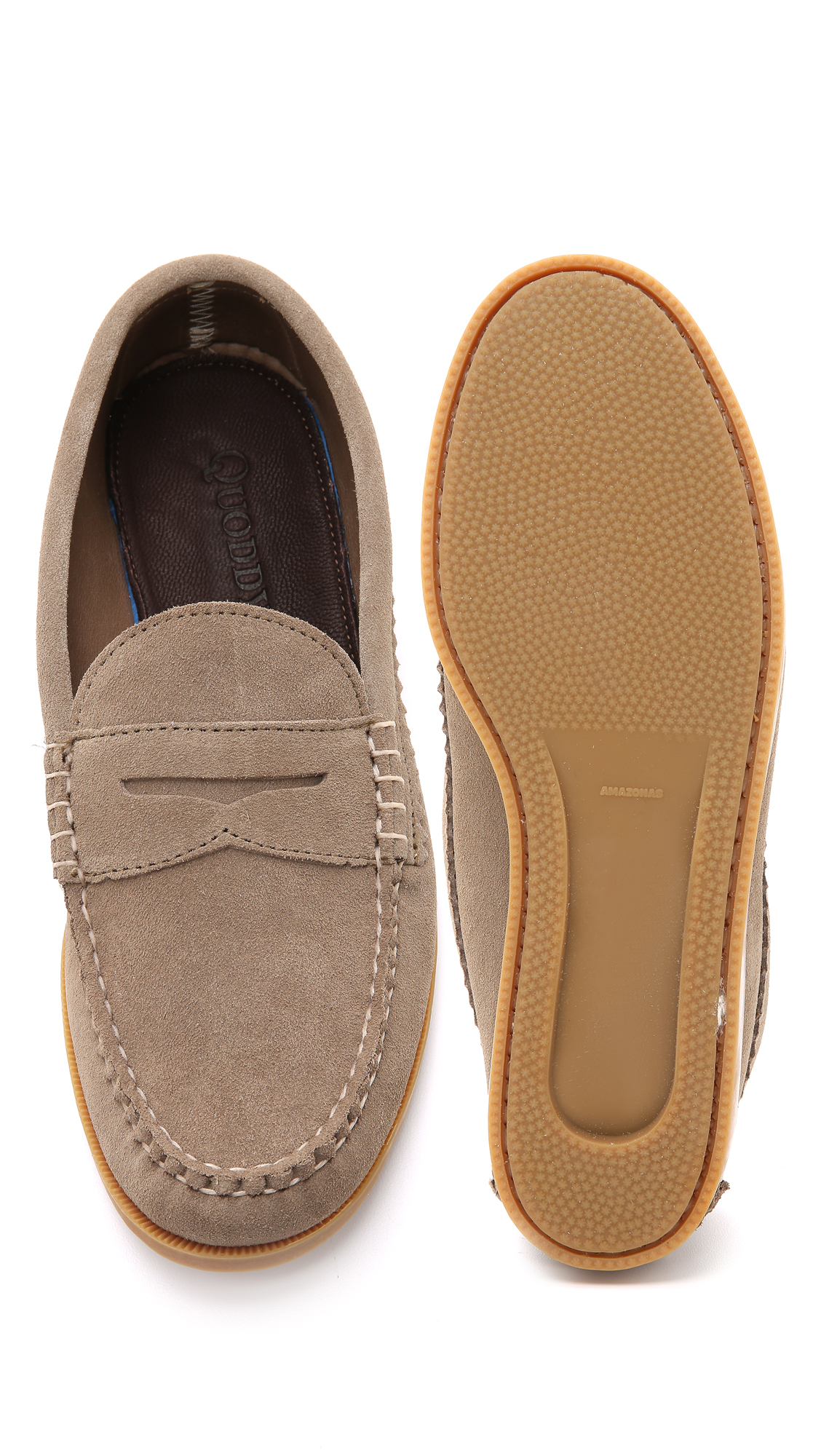 Quoddy Shoes Uk