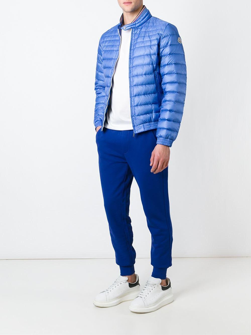moncler garin blue