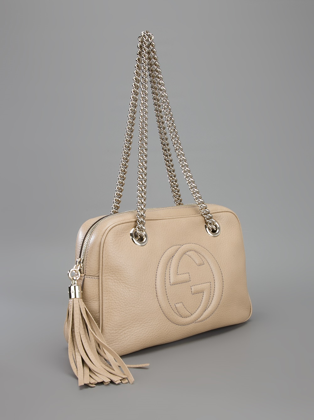 Gucci's New Look is a Big Hit Among Celebrity Bag Lovers ...