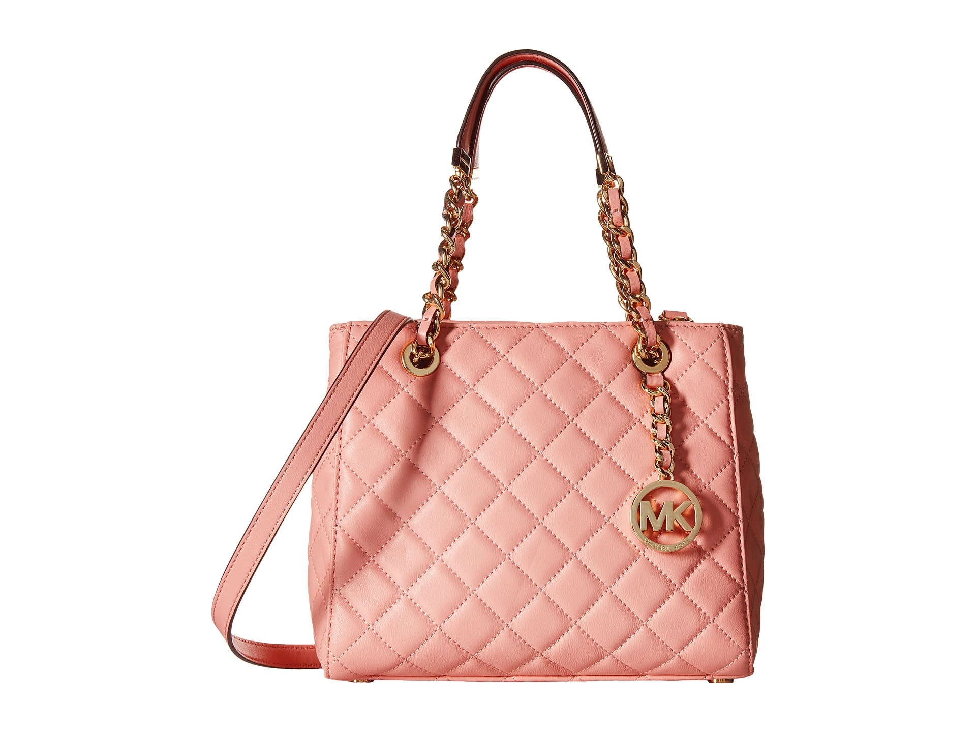 Michael Michael Kors Susannah Small North South Tote In