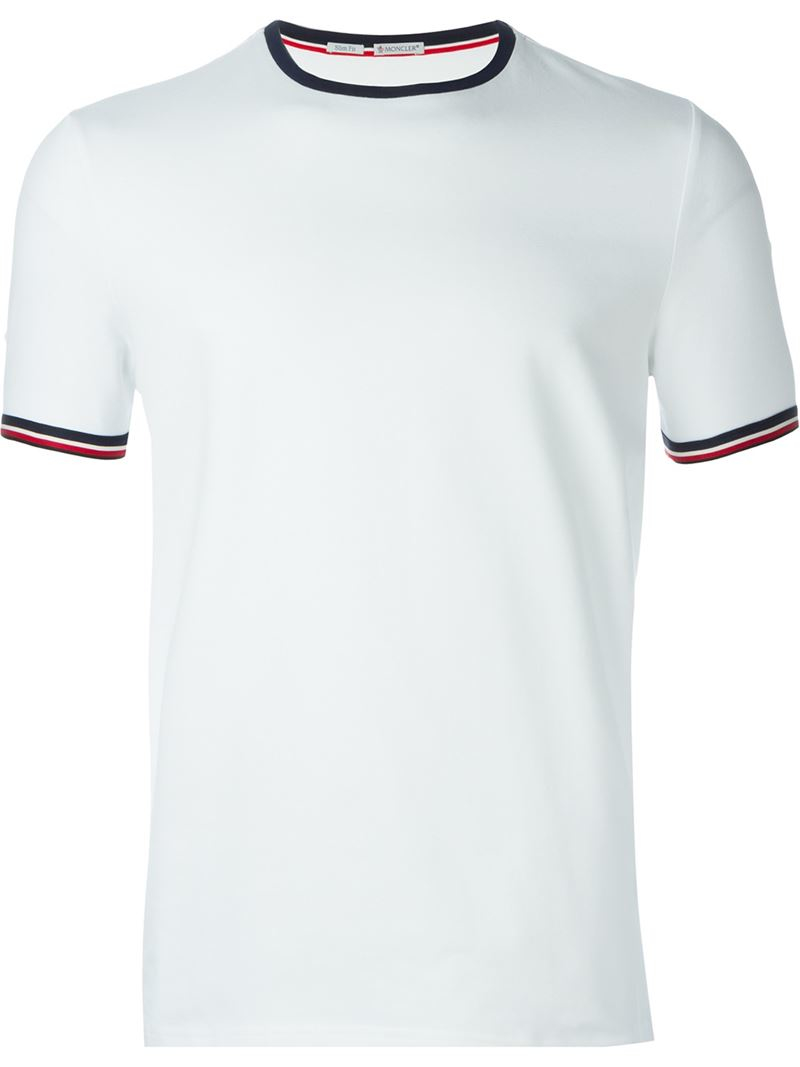 tshirt moncler