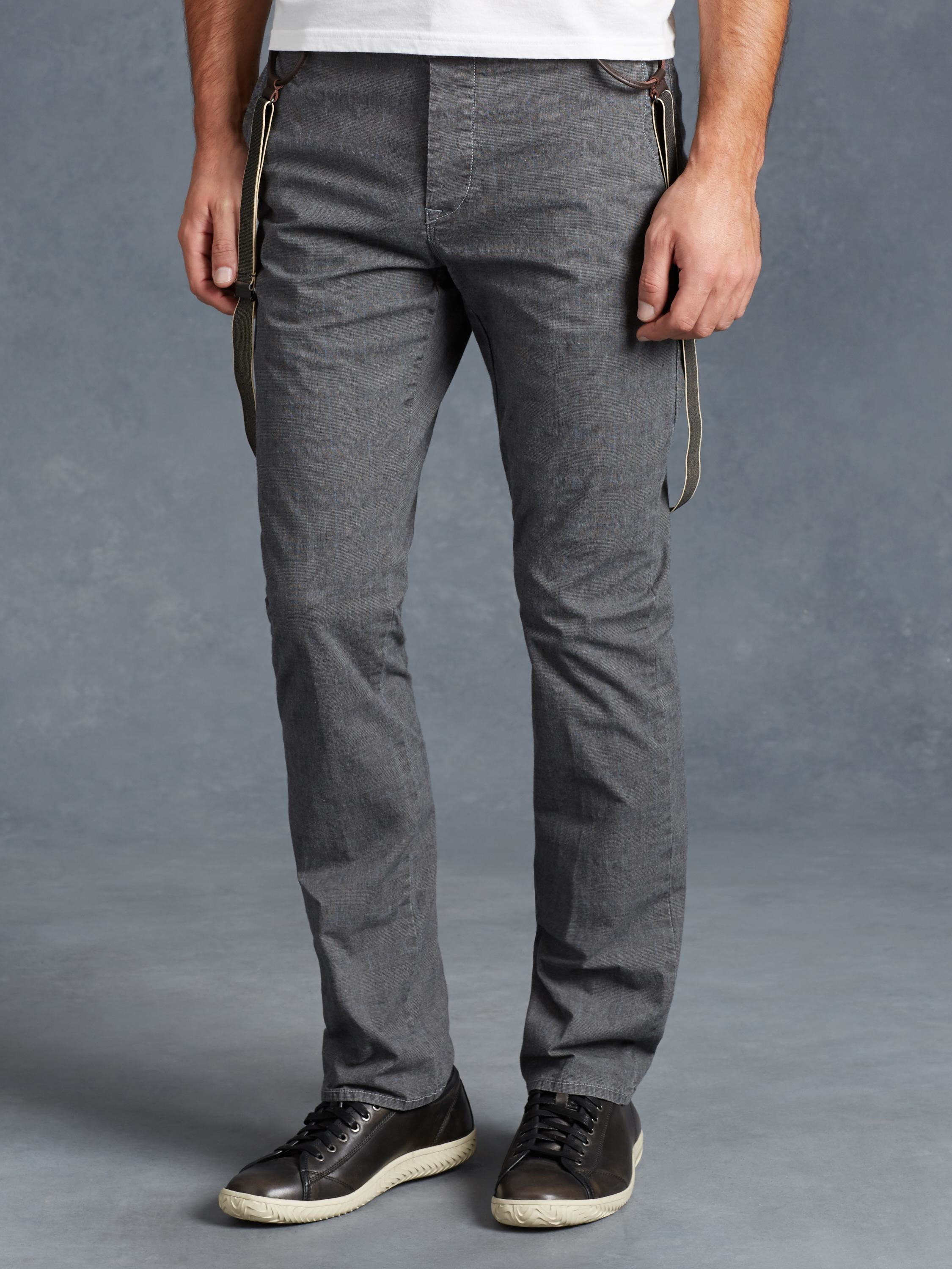 Shop for and buy mens suspender pants online at Macy's. Find mens suspender pants at Macy's.