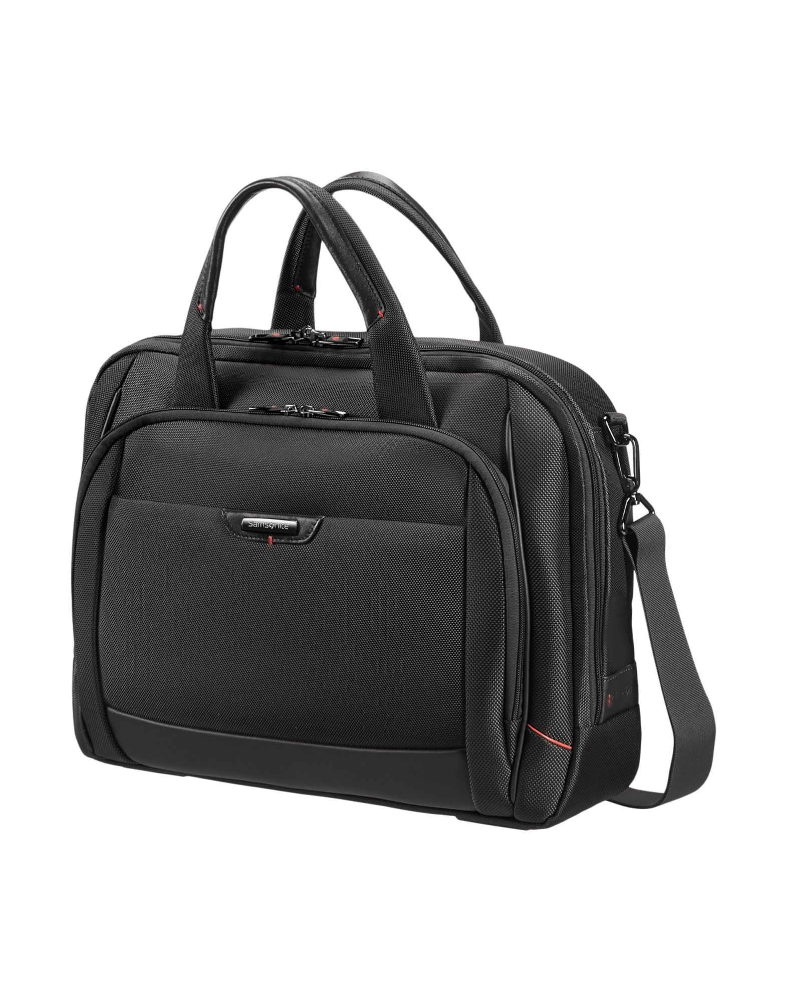 Lyst Samsonite Business Travel Bag In Black