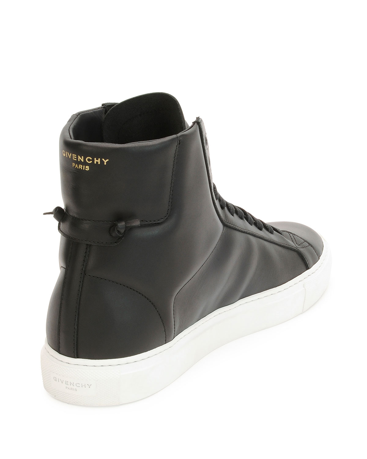 GivenchyUrban Knots Mid-Top Sneakers 76yWJXUg