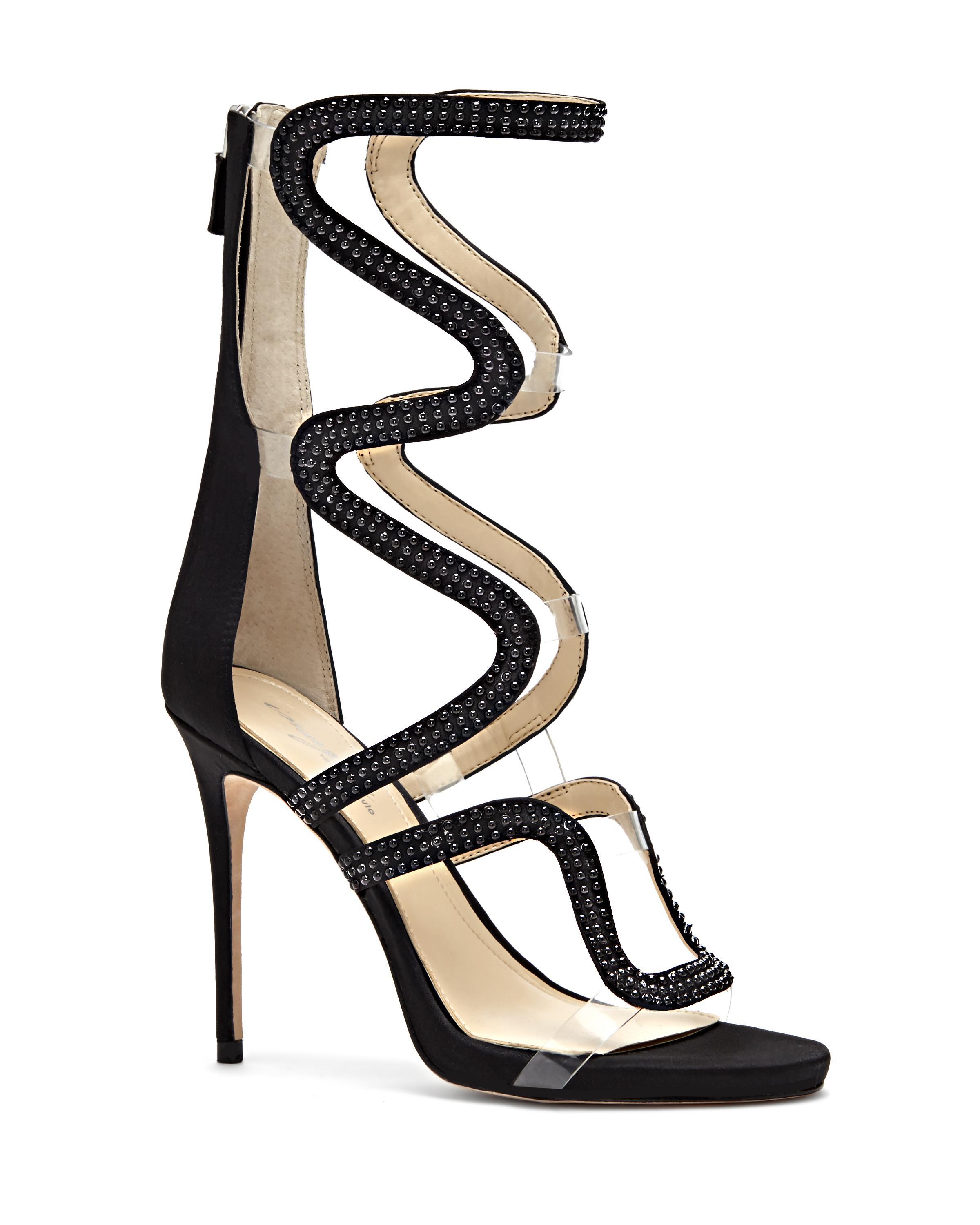 eaffe661a8b Gallery. Previously sold at  Vince Camuto · Women s Gladiator Sandals ...