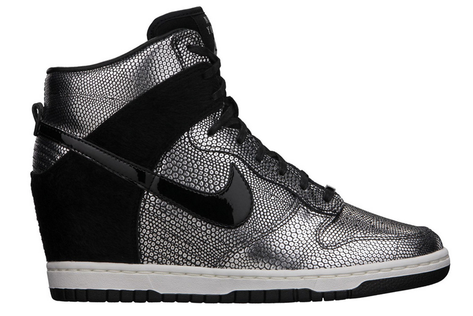 pretty nice 58153 220f1 ... czech lyst nike dunk sky hi qs city new york in black af8da cd6d3