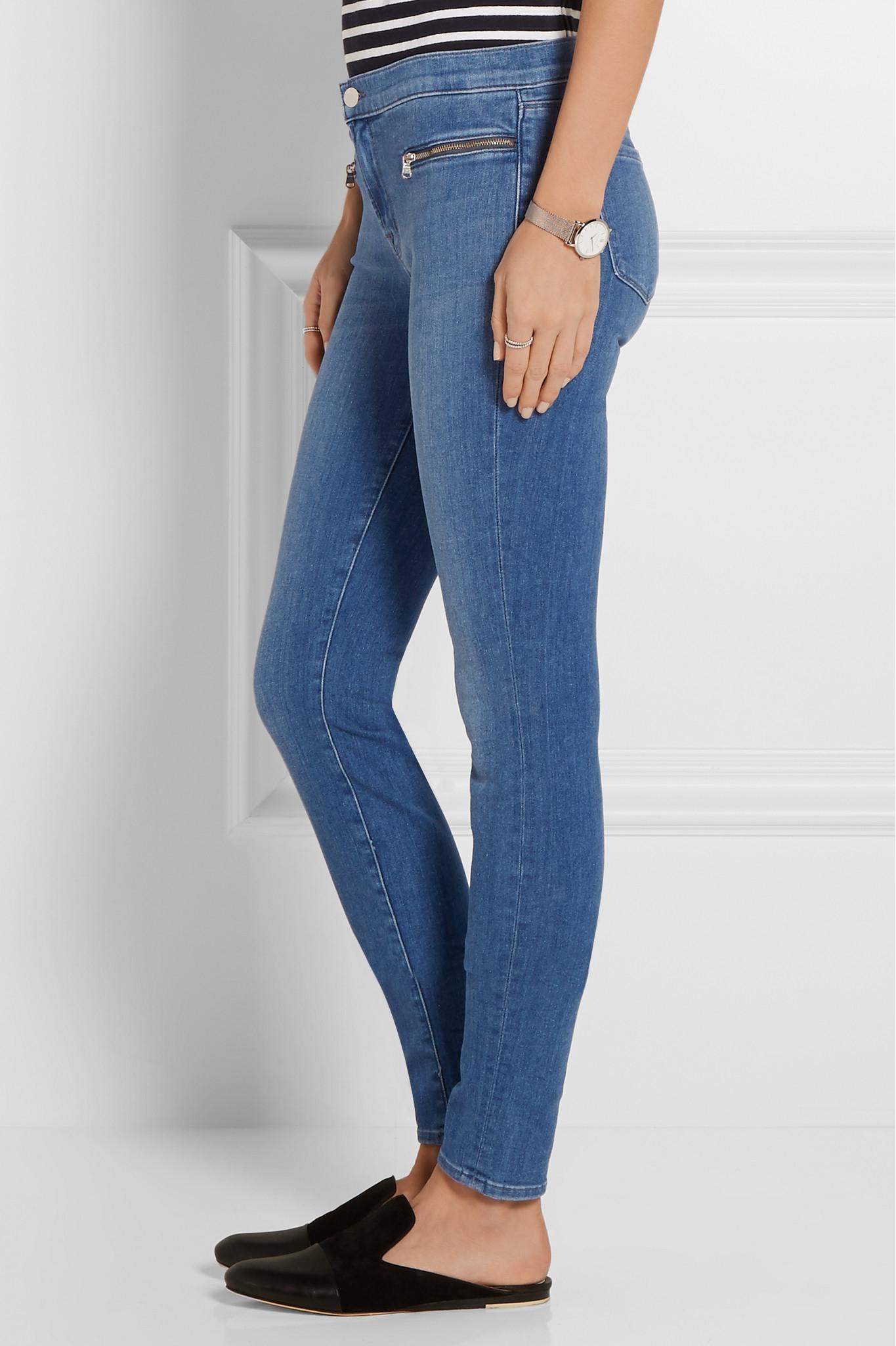 Emma Mid Rise Jeans J Brand dkdmHEp7SM