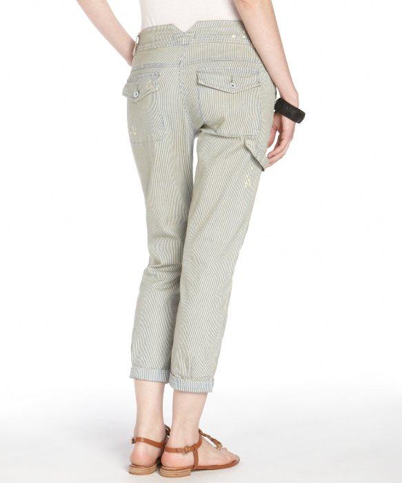 Pants grey carpenter