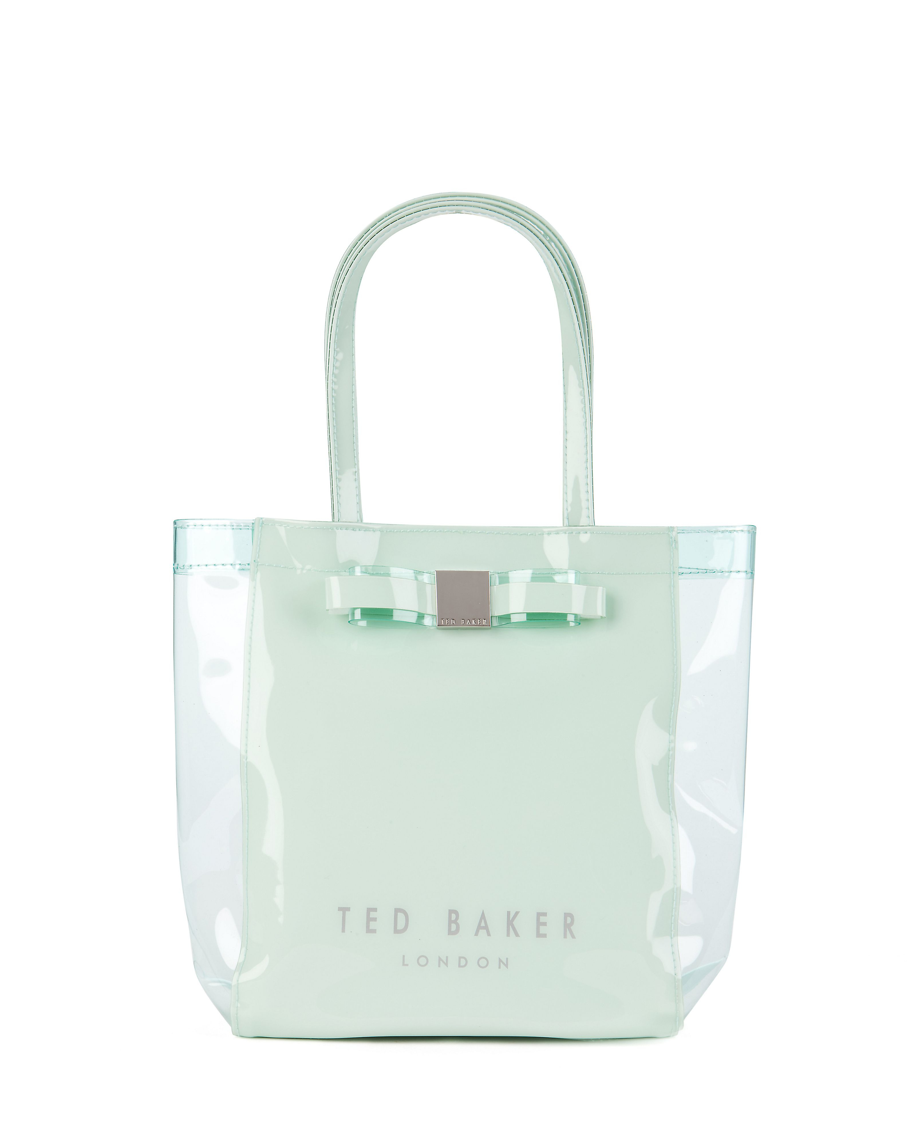 38510280b967f5 Ted Baker Lucon Small Shopper Bag in Green