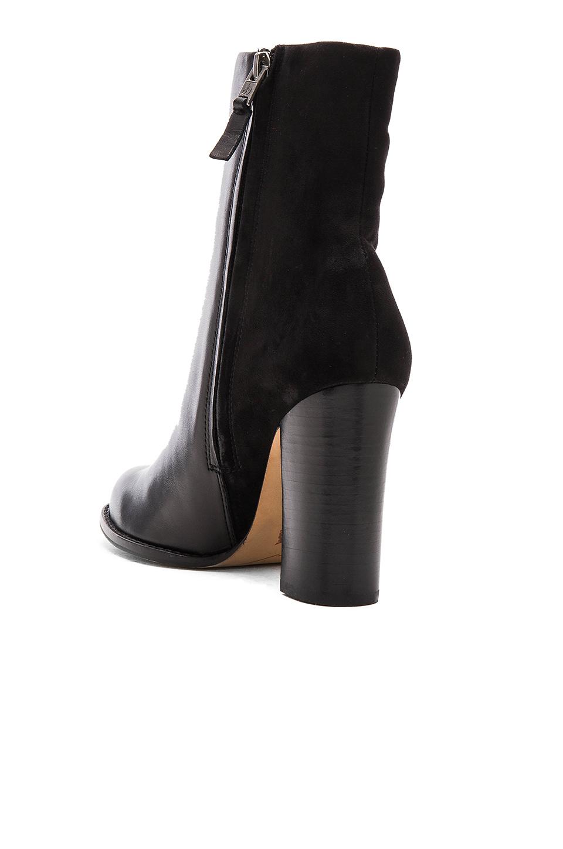 c58fb3403 Lyst - Sam Edelman Reyes Boot in Black