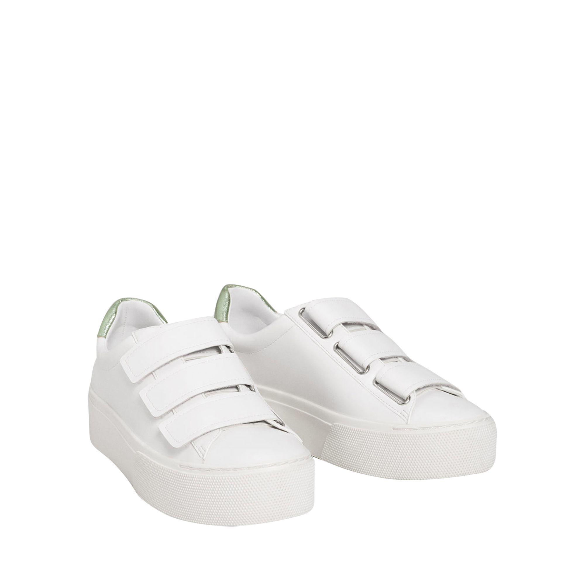 Mango SOL - Trainers - white