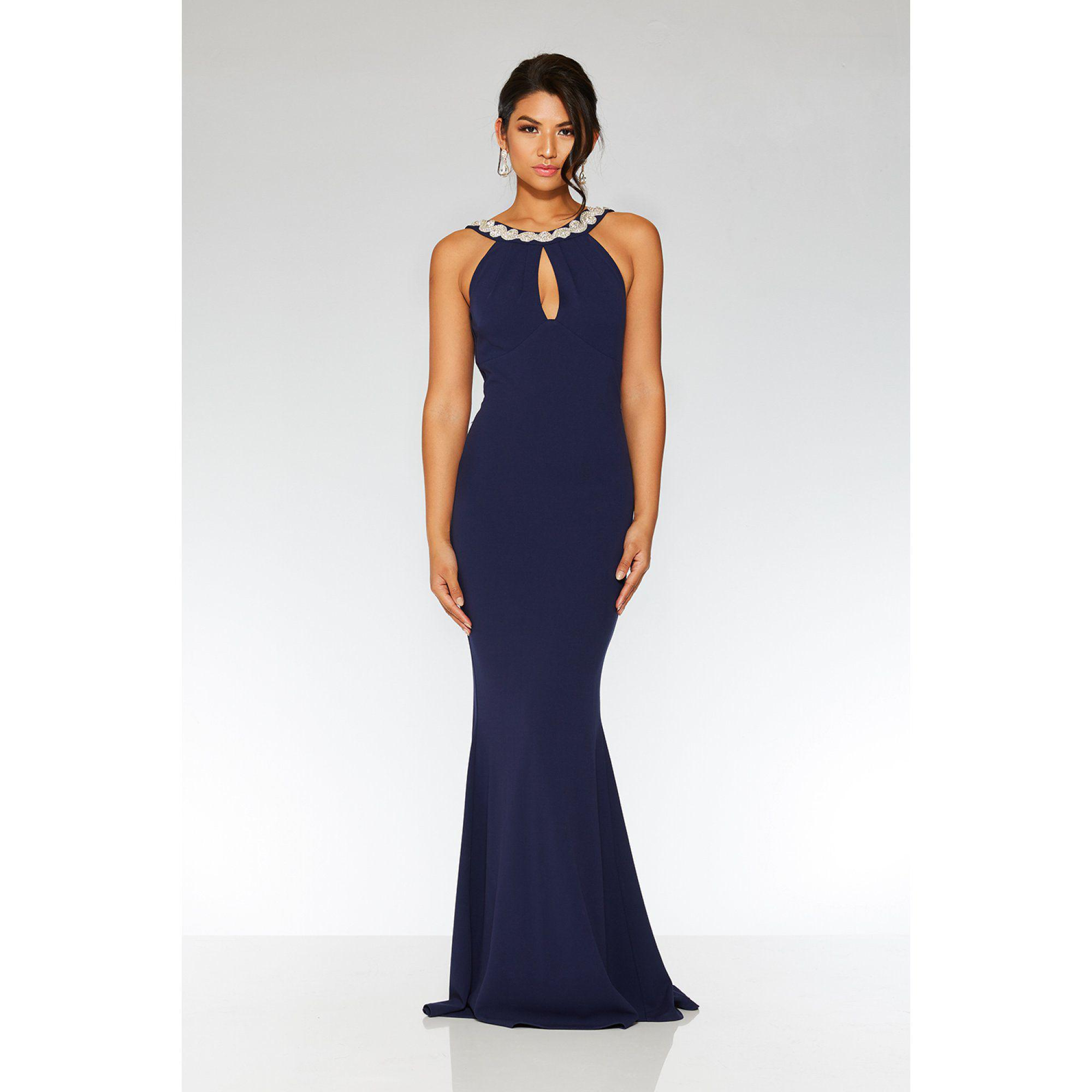 a6fac7a7239 boohoo Evening Dresses - ShopStyle