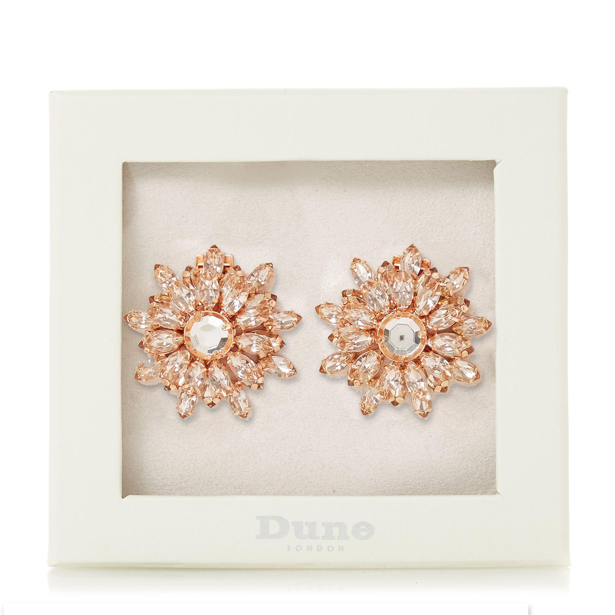 Light pink 'Sdazzler' flower jewelled shoe clip cheap 2015 sale online shop um54UwbYL