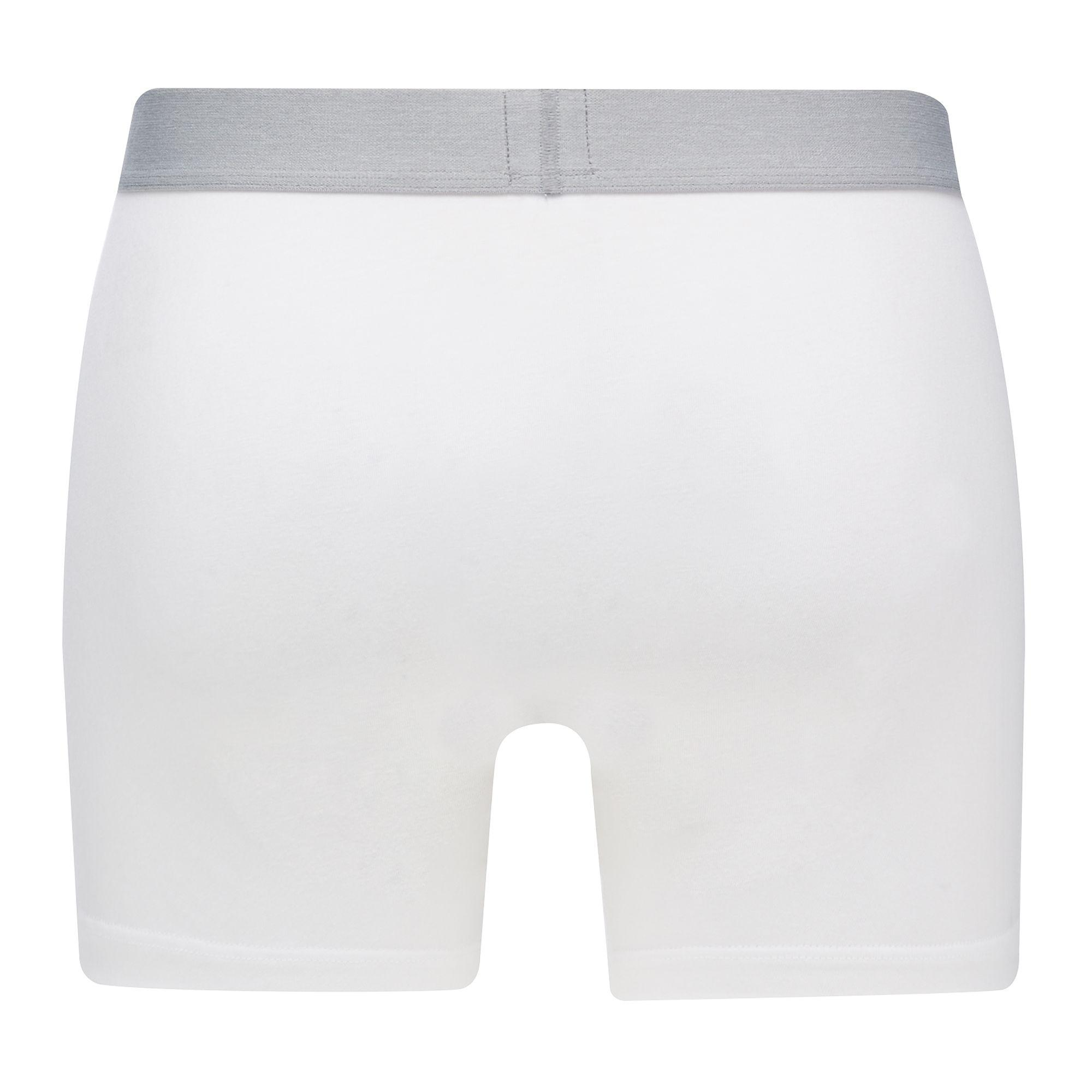 c091fd84 Levi's - Pack Of Two White Boxer Briefs for Men - Lyst. View fullscreen