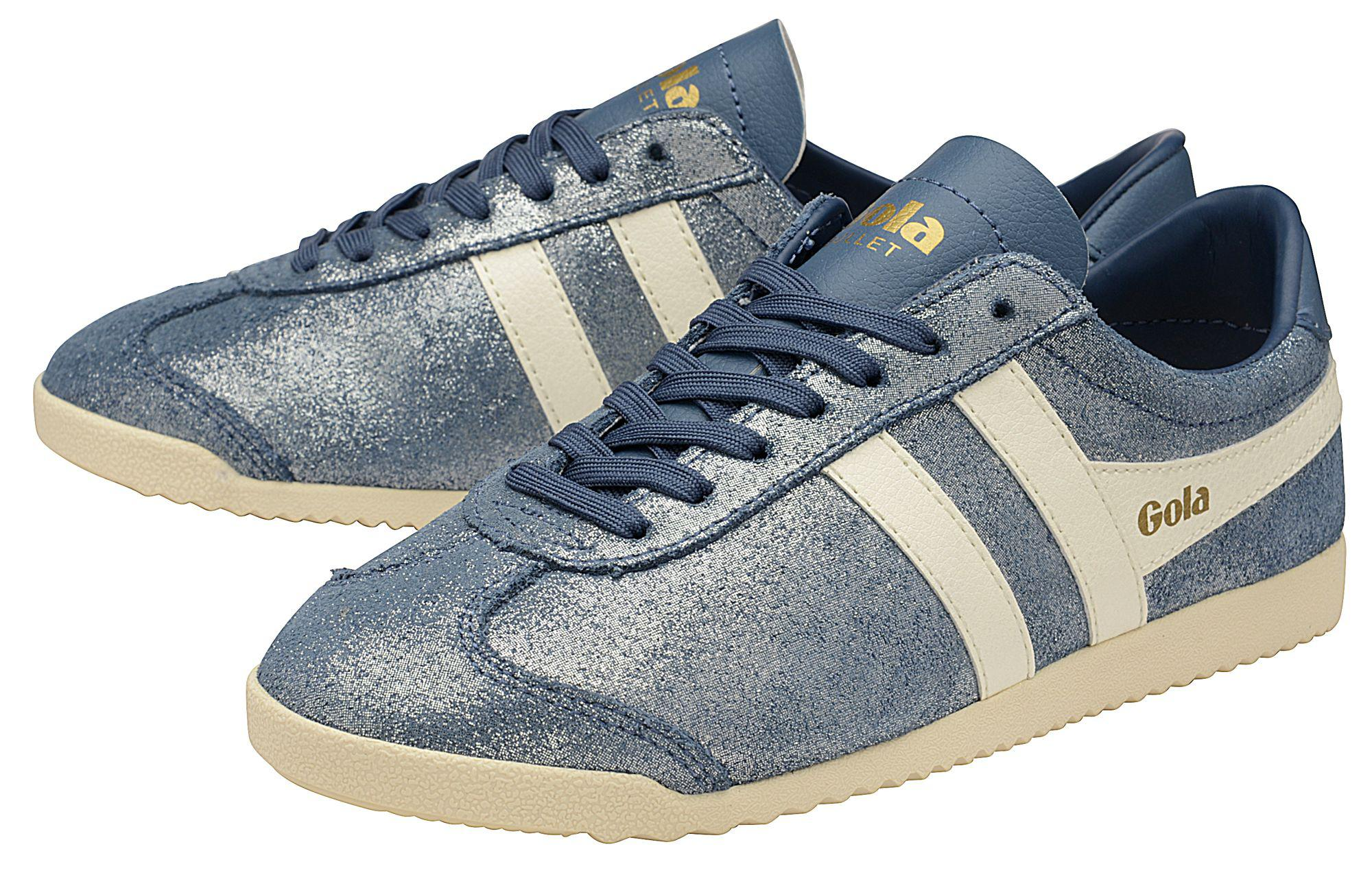 Baltic 'Bullet Glitter' ladies lace up trainers low cost sale online clearance Manchester 3AjLJ