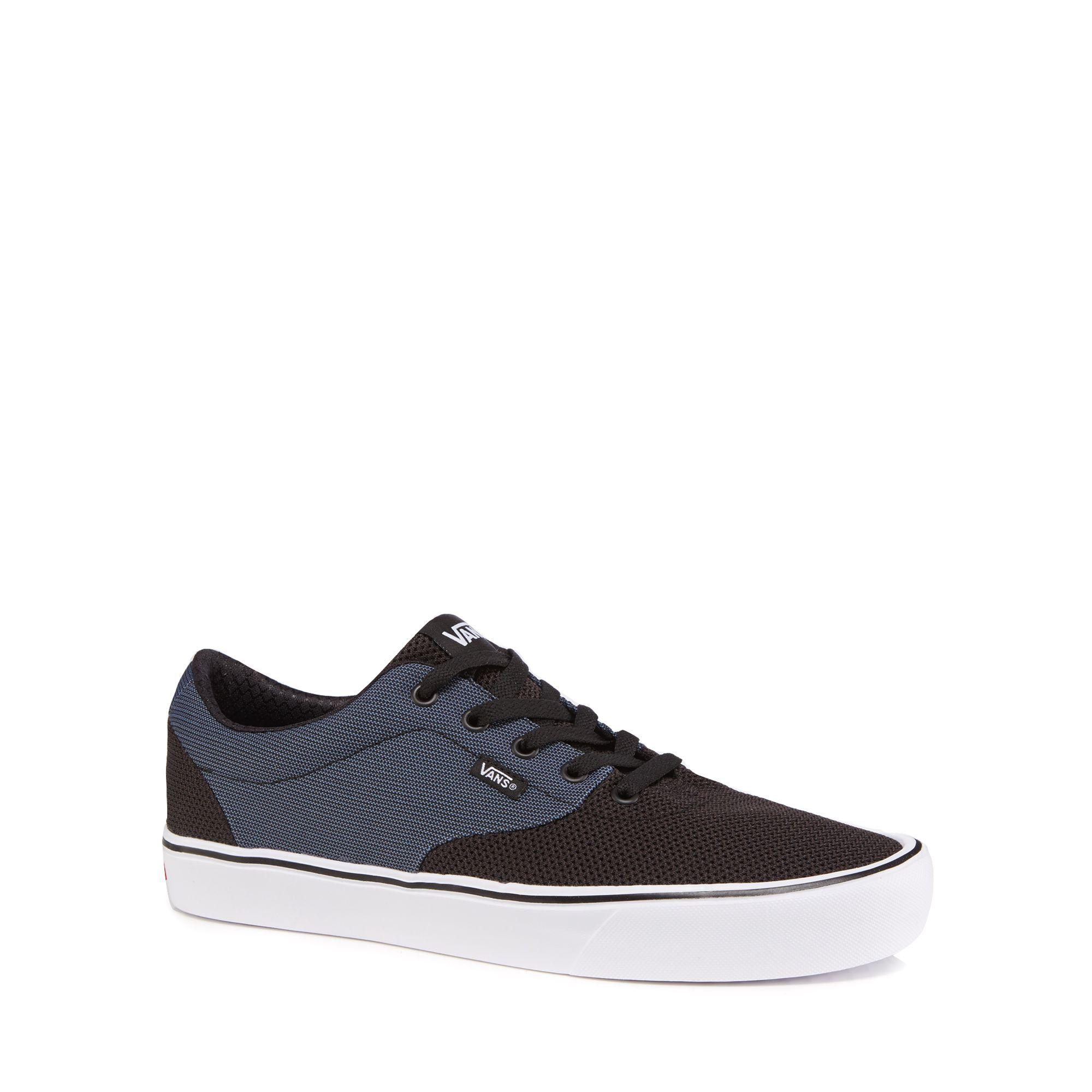 Navy 'Lautner Lite' lace up trainers buy cheap get to buy outlet footlocker finishline JxVJvQuQ
