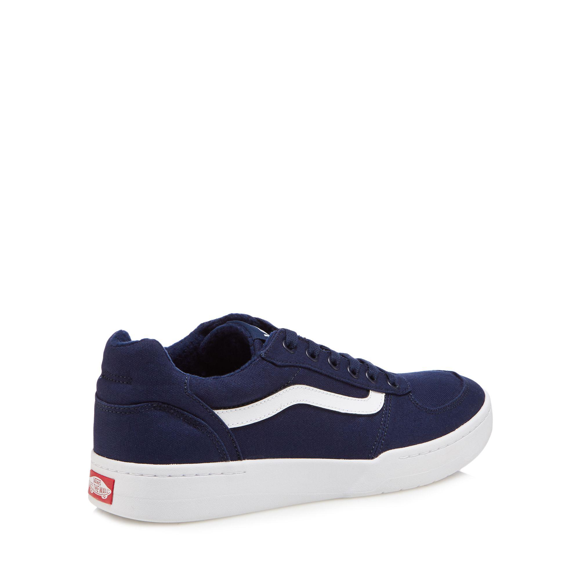 Navy 'Knoll' trainers shop online free shipping real cheap with credit card buy cheap choice 5yTur2L29M
