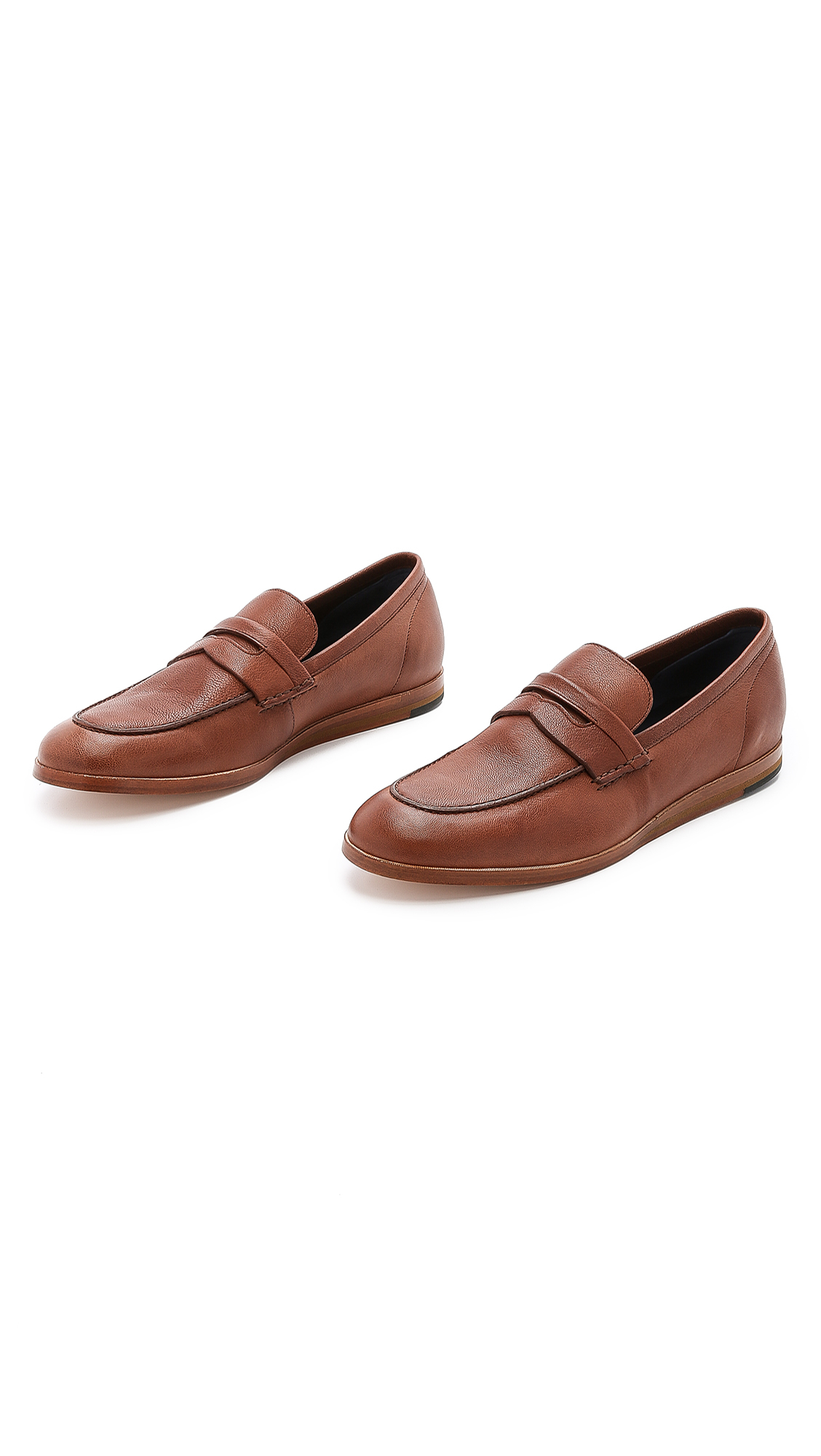 Cole Haan Loafers Shoes Men On Feet