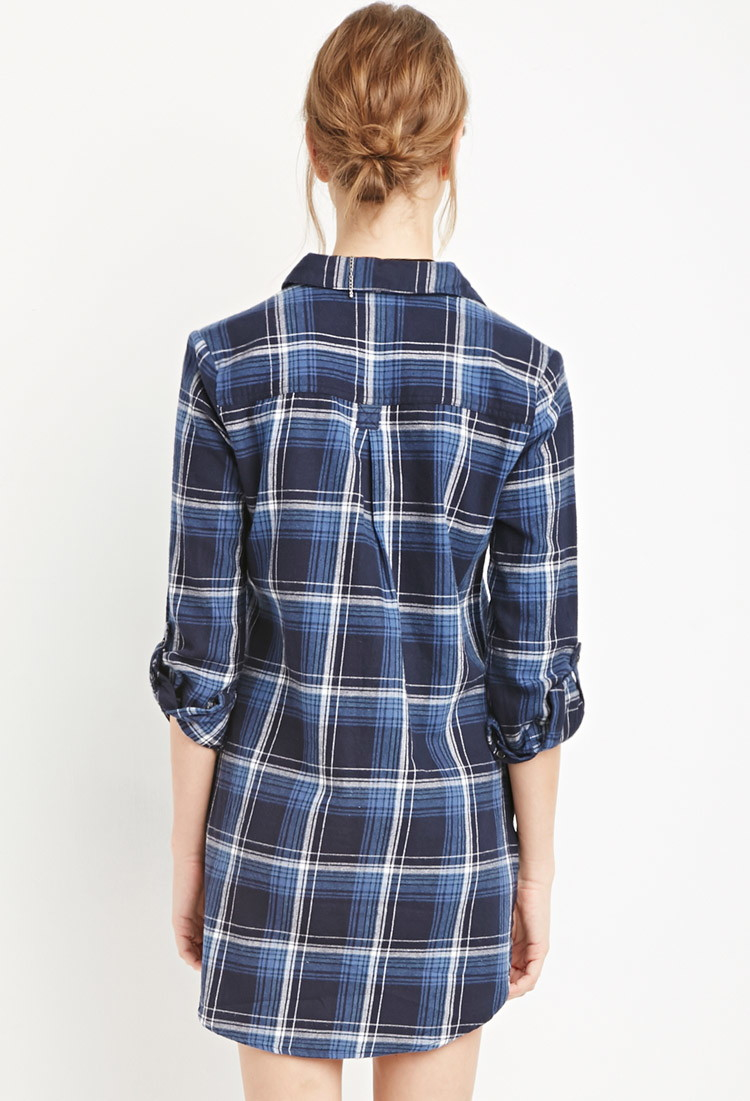 Find great deals on eBay for flannel shirt dress. Shop with confidence.