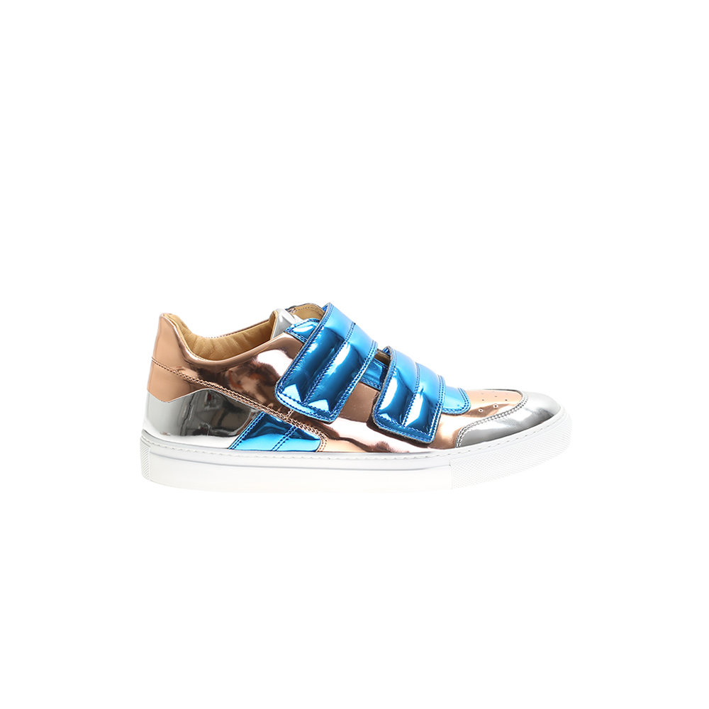 Mm6 by maison martin margiela Laminated Sneakers