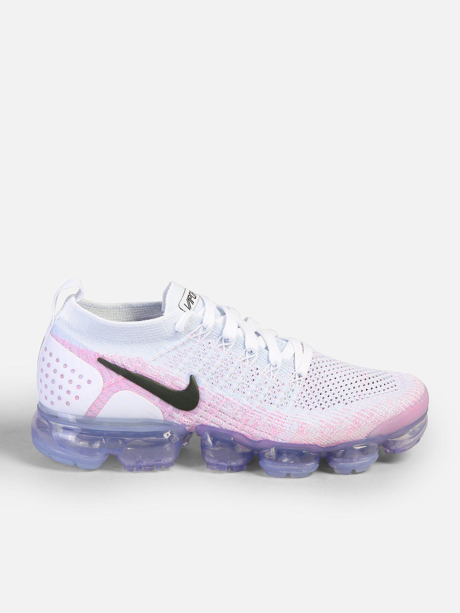 be1ab1c86c76 Nike Air Vapormax Flyknit 2 Sneakers for Men - Lyst