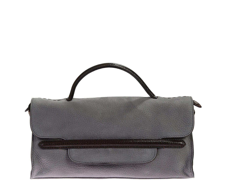 Black Nina M shoulder bag Zanellato JkCV0