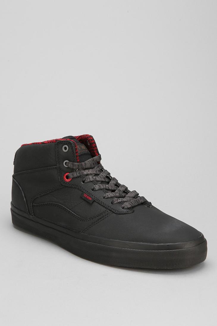 144ed2558e68c8 Lyst - Urban Outfitters Otw By Vans Bedford Ballistic Mens Sneaker ...