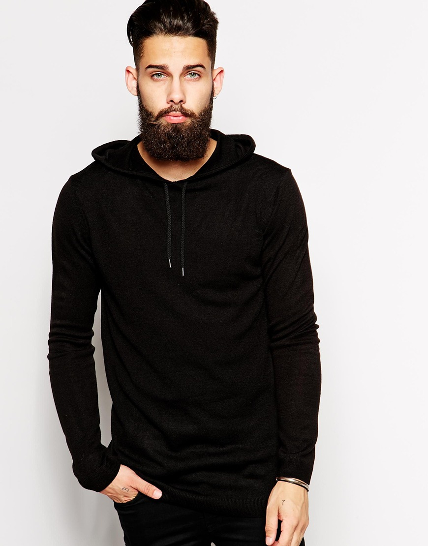 Asos hoodie