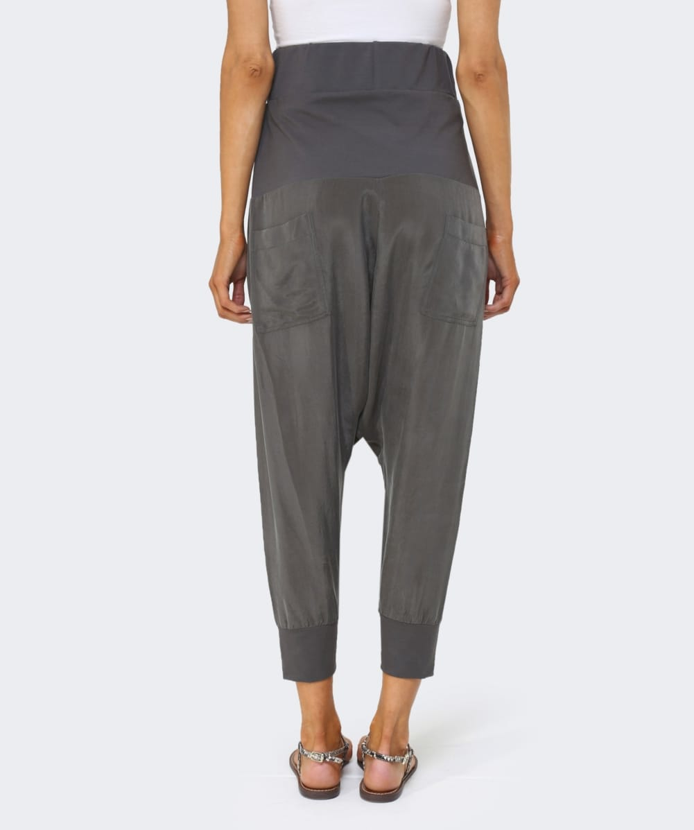 100% Authentic TROUSERS - Leggings Crea Concept Cheap Good Selling Cheap Sale Latest Collections olJn7Lxak