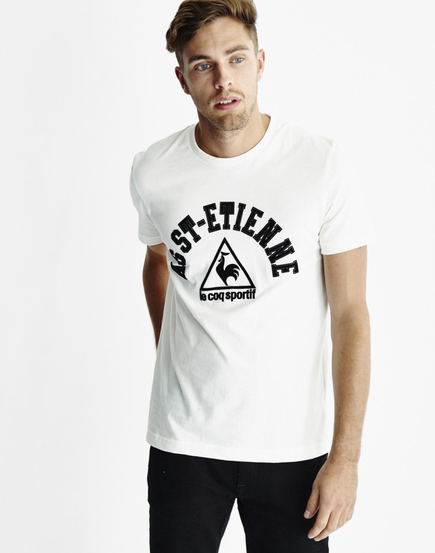 le coq sportif shirt - photo #47