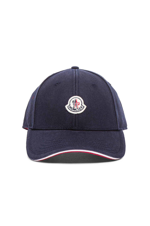 moncler cap