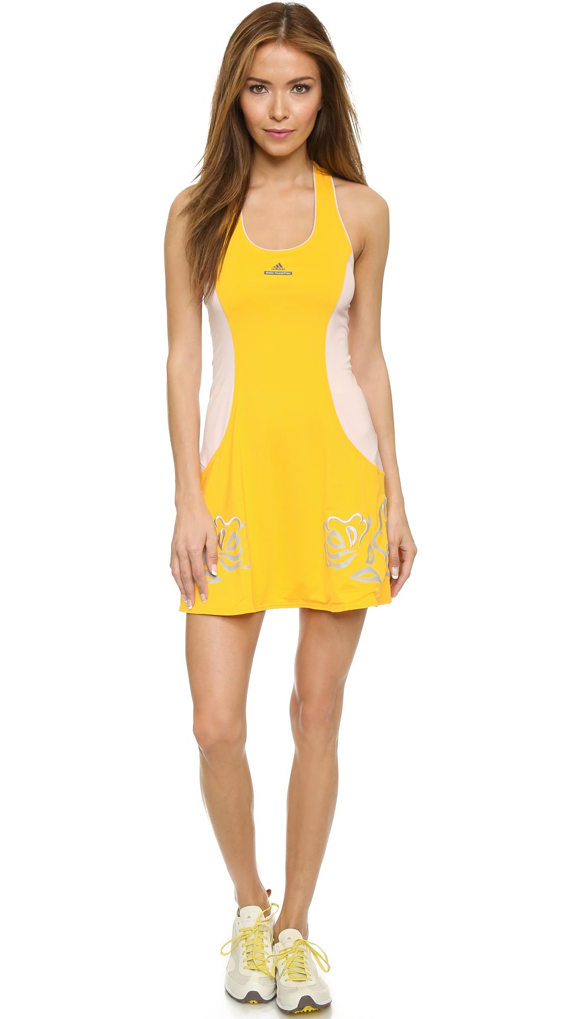 05d7548862d Stella Mccartney Adidas Tennis Dress   Weddings Dresses