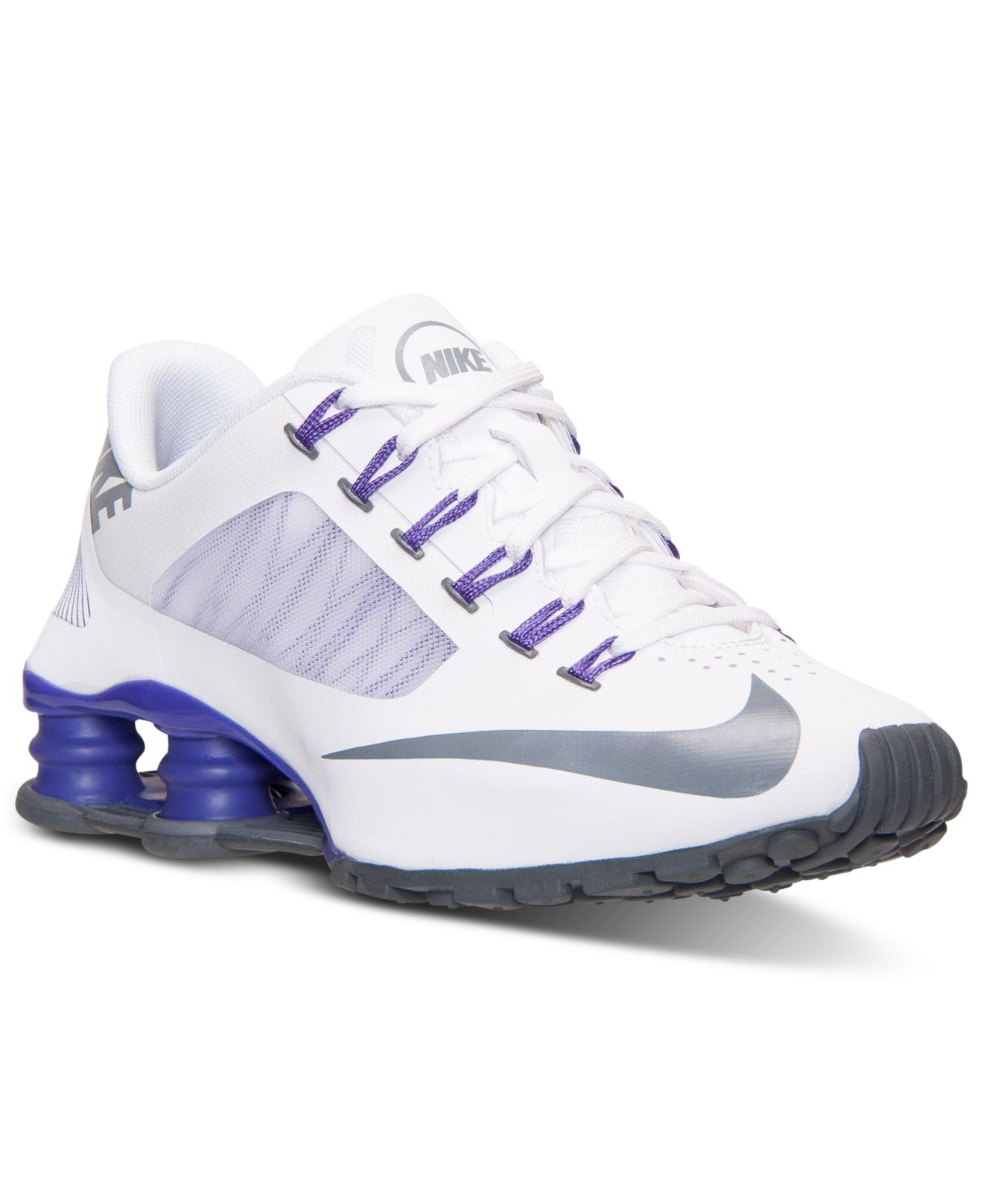 Macys Womens Nike Shoes Air Max