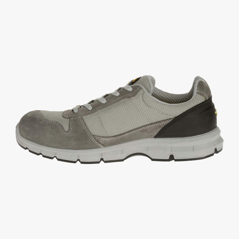 Diadora Run Textile Esd Low S1p Src Esd Gray in Gray - Lyst ed2245e8831