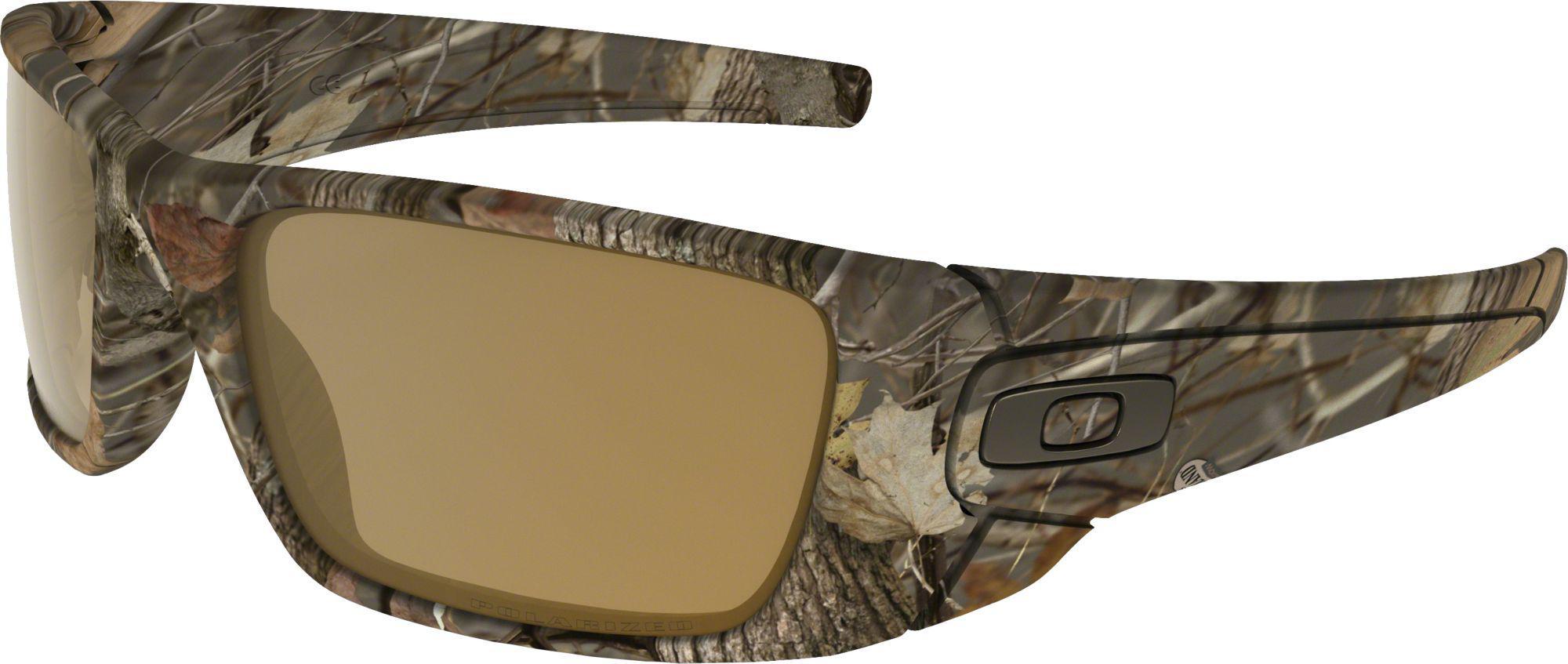 95f7da14157 Lyst - Oakley Fuel Cell Polarized Sunglasses