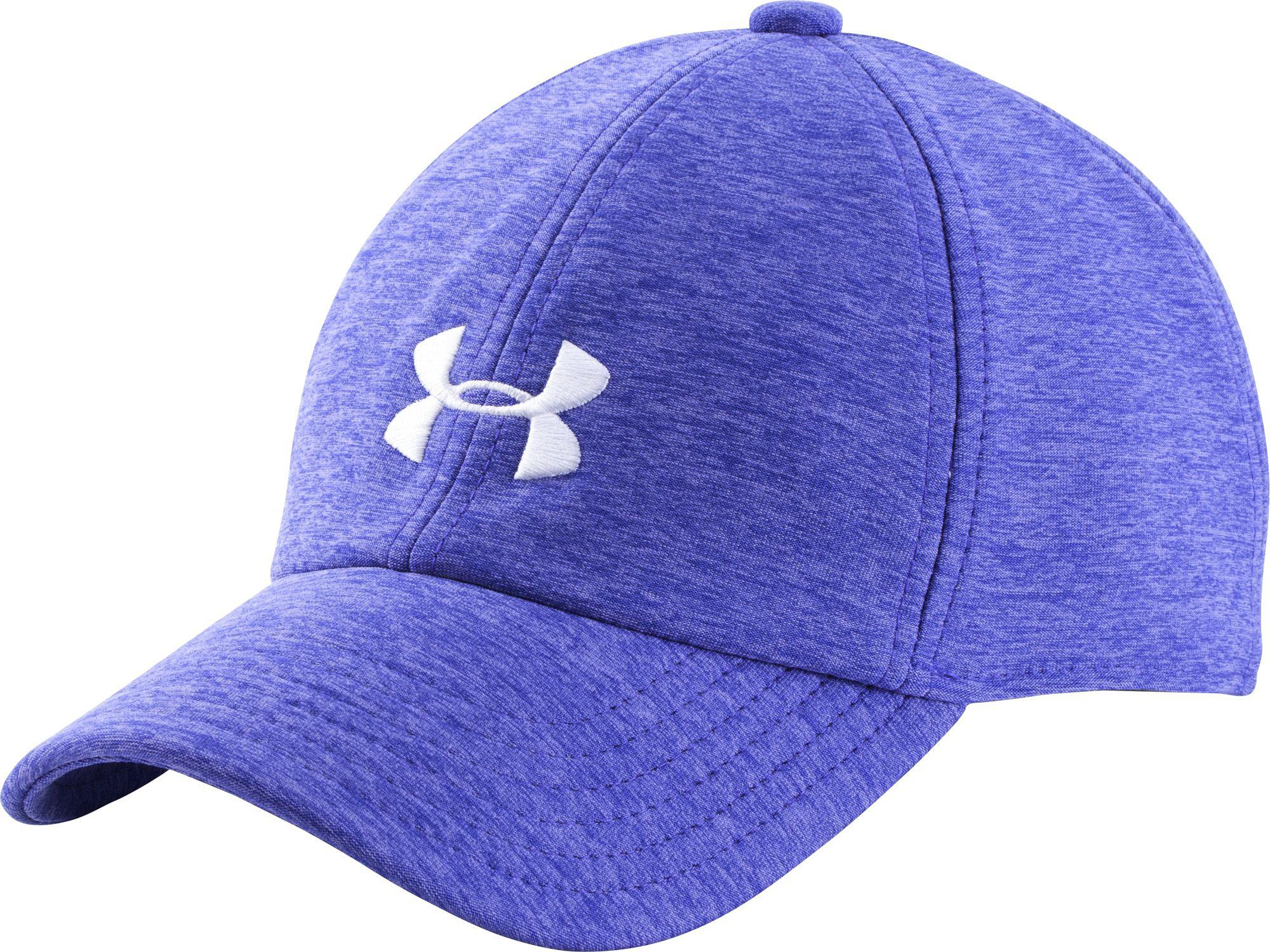 sports shoes 0b0bd bc890 shop pittsburgh pirates under armour mlb driver cap 6ba8a b4e09  germany  lyst under armour girls renegade twist hat in blue for men 17d44 8a713