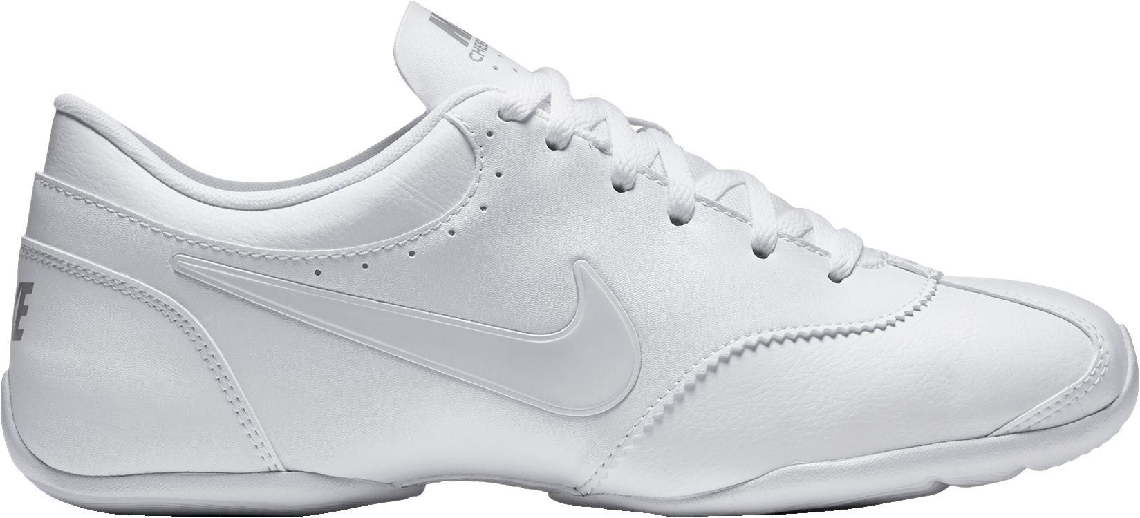 264c275a4e4 Lyst - Nike Cheer Unite Cheerleading Shoes in White