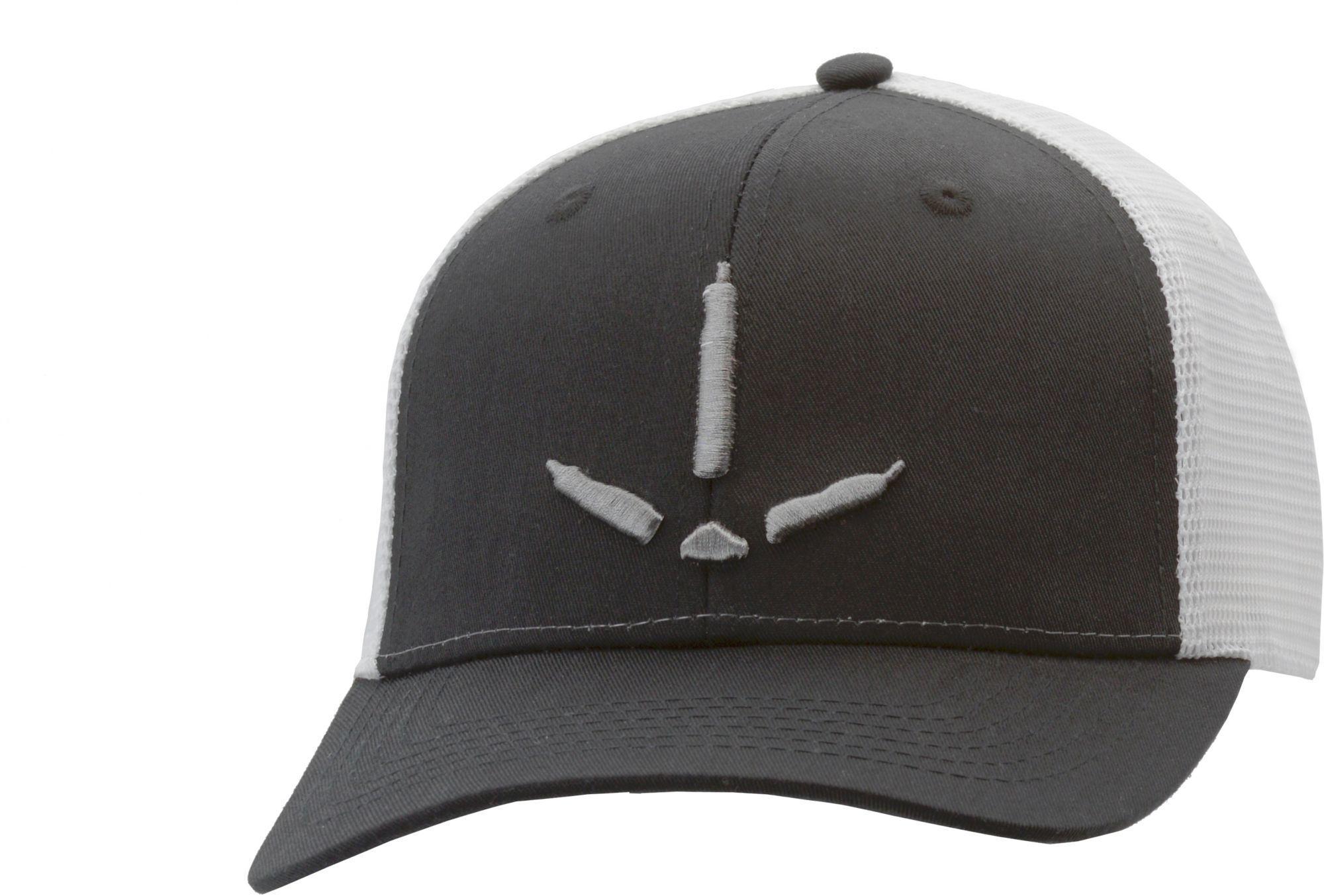df77d1027850 Nomad - Gray Turkey Track Trucker Hat for Men - Lyst. View fullscreen