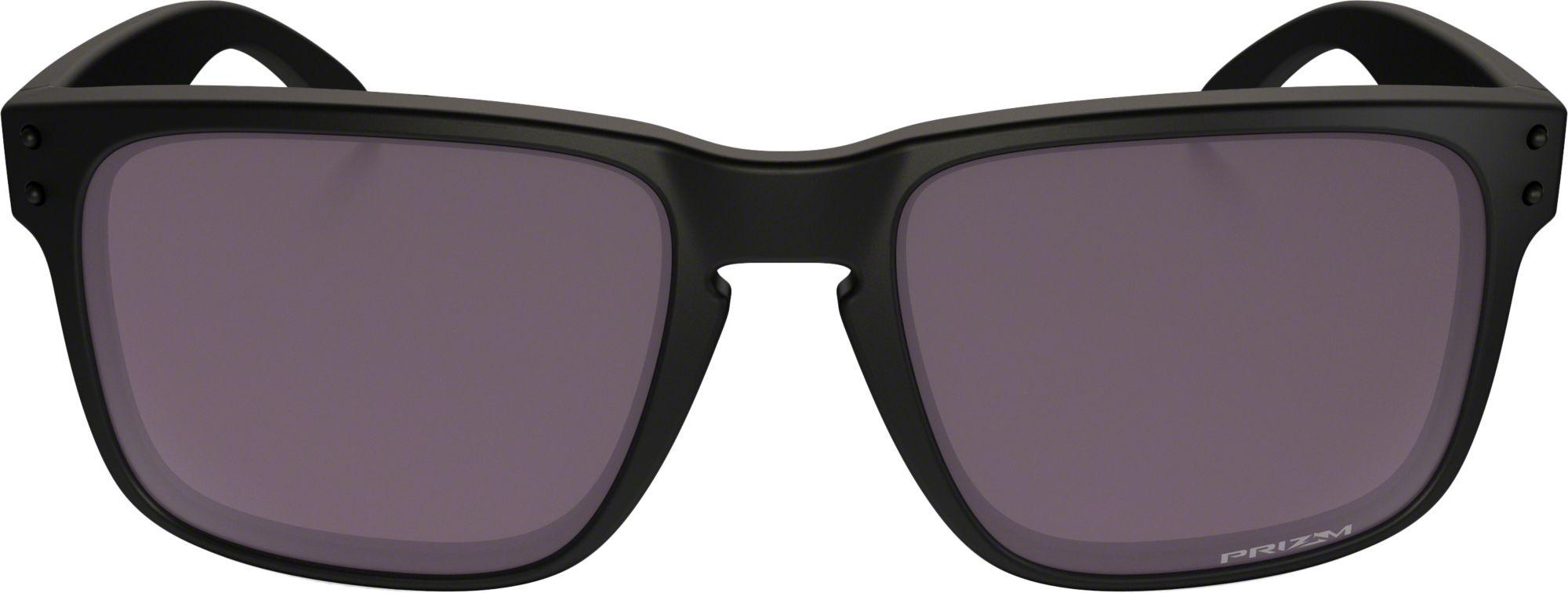 45a75946c4e Lyst - Oakley Covert Prizm Daily Holbrook Sunglasses in Black for Men