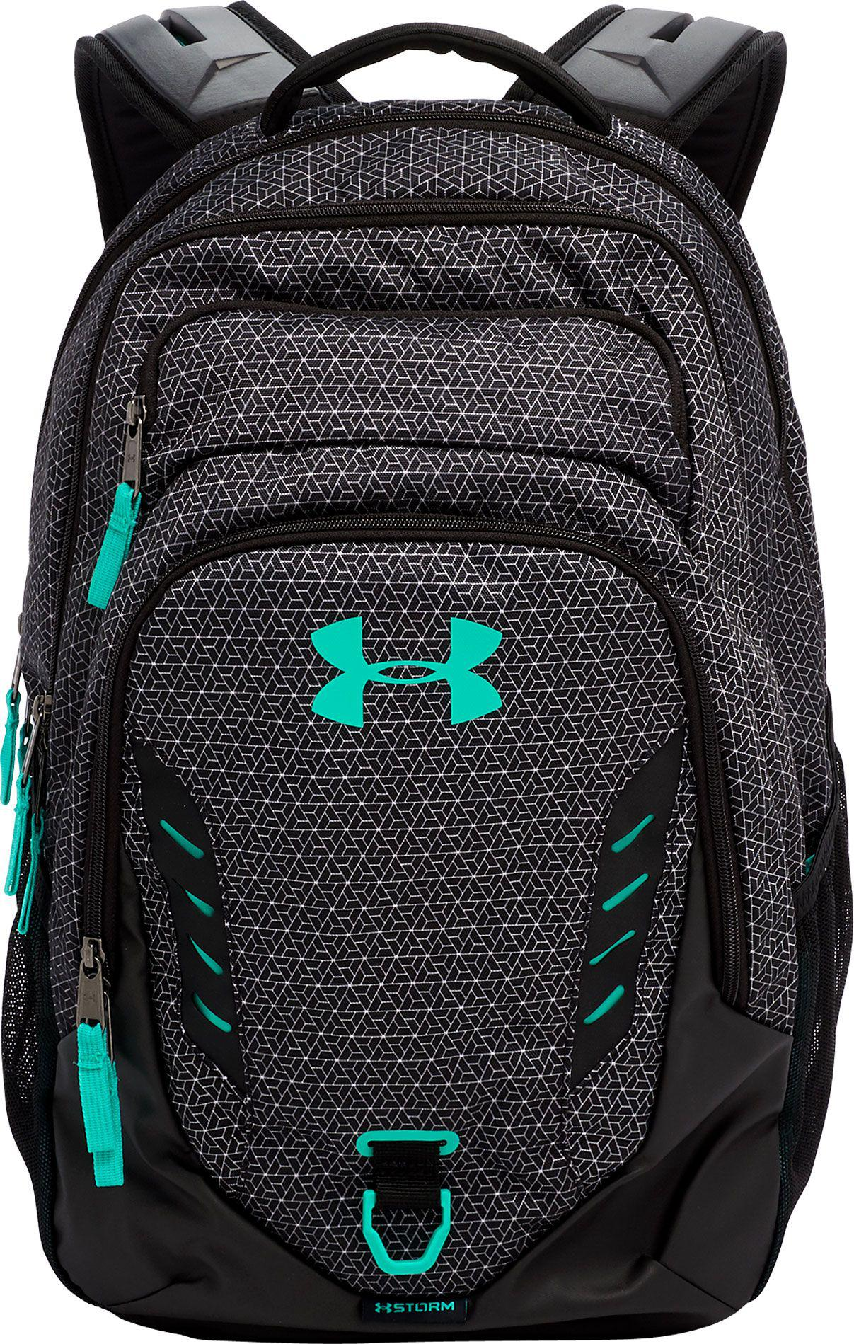 Lyst - Under Armour Game Day Backpack In Black For Men-7738